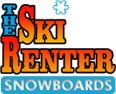 The Ski Renter logo