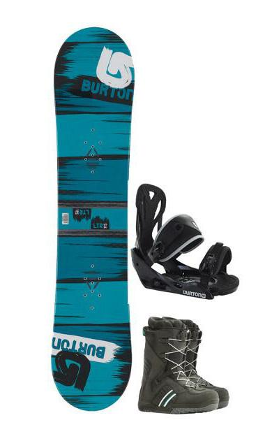 Adult Snowboards 58