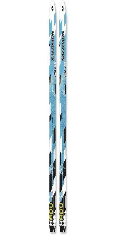 Cross-Country (Metal Edges) Skis Only