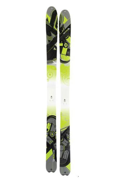 Demo Skis Only
